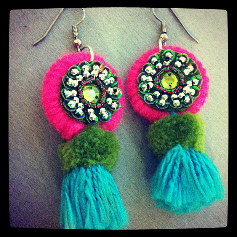 earrings handmade product prezents posh img