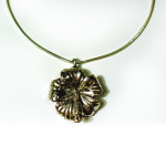 Silverbotanica-Hibiscus-Necklace-front