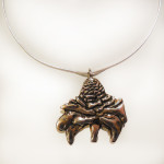 SilverBotanica-Torch-Ginger-Necklace