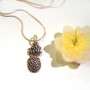 Pineapple-Necklace-SilverBotanica-2