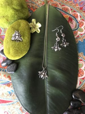 SilverBotanica - Tropical & Botanical Inspired Jewelry & Clothing